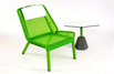 Outdoor Patio Lounge Chair 4L