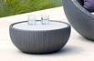 Outdoor Circle Tables