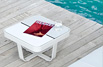 Outdoor Aluminium Coffee Tables