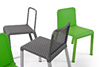 Outdoor Aluminium  Chair