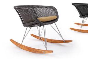 Genial Outdoor Rocking Chair