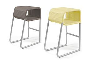 Outdoor Counter/Bar Stool