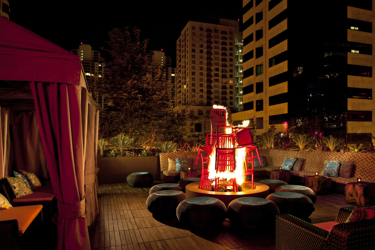 Hotels In Boston >> W Hotel, California : Lebello.com