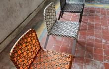 4L X Chairs