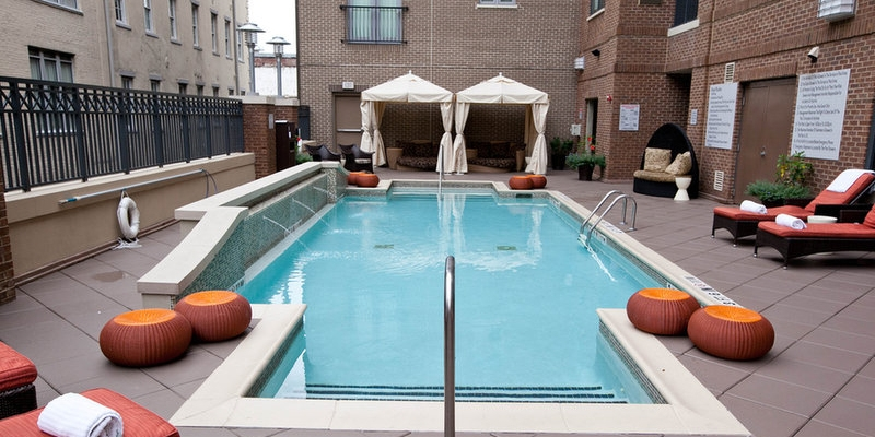 Andaz Hotel, Savannah