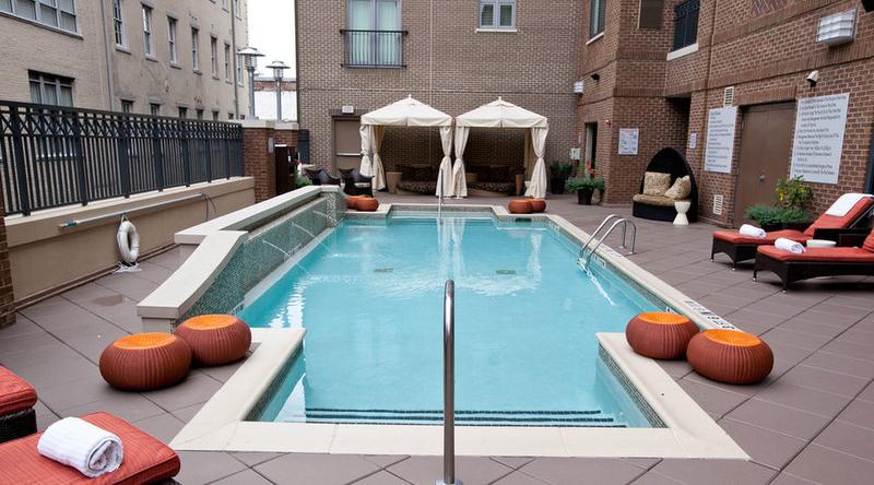 Andaz Hyatt Hotel Lebello