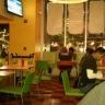 PYT Burger Restaurant