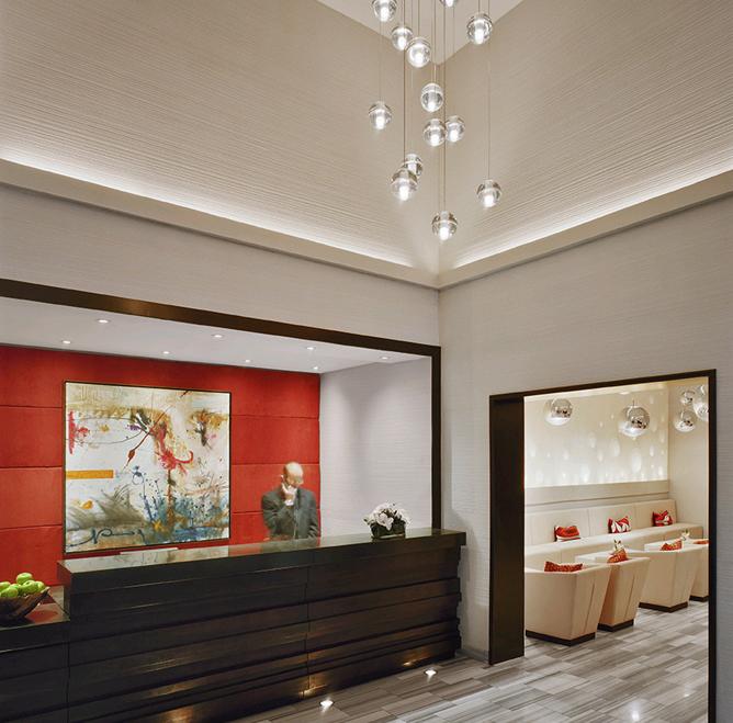 Ravel Hotel New York Lebello Com