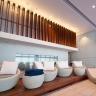 Ritz Carlton - Circle Chair