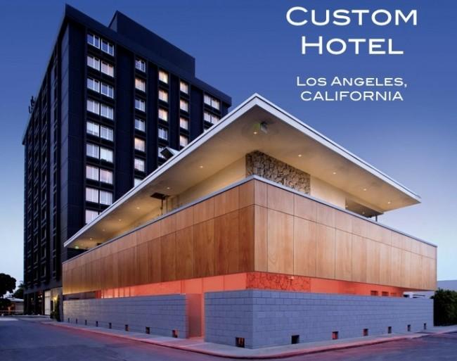 9 Die besten Luxus-Hotels in Los Angeles Oystercom