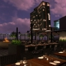 STK Rooftop, New York