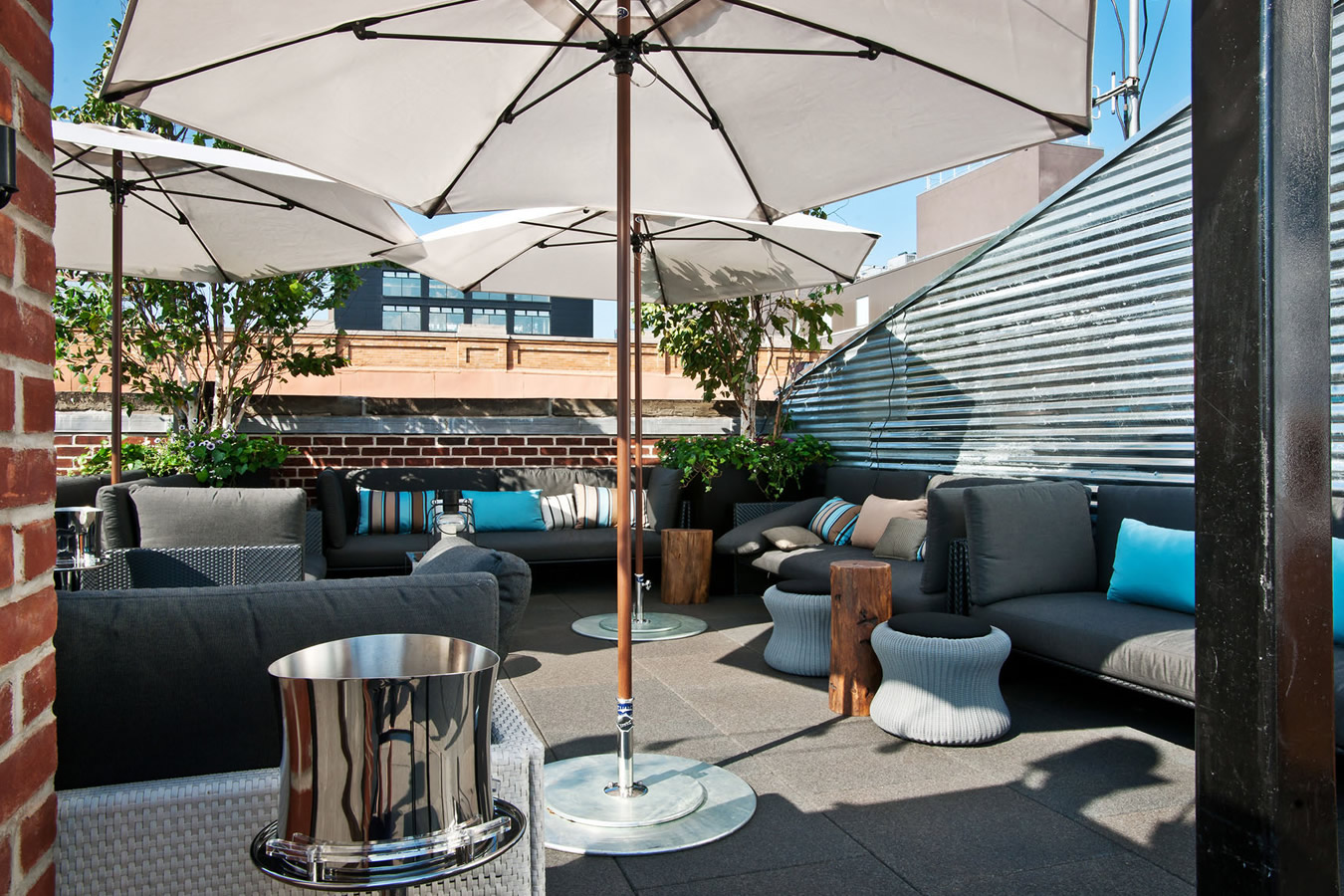Stk Rooftop Lebello Outdoor Furniture