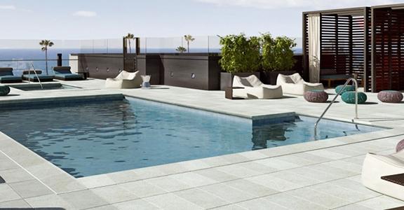 Spinball at Seychelle Luxury Condos