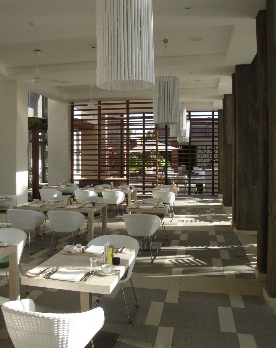 Superieur Lebello Chair 6 Dining Chairs For Marche Restaurant, Long Beach Mauritius  ...
