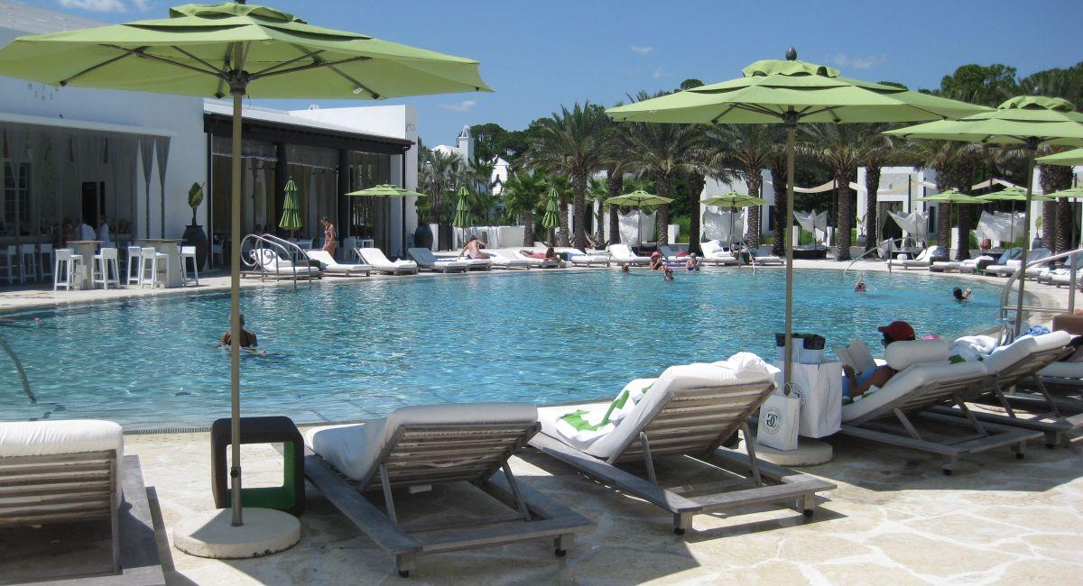 Hotels In Alys Beach Fl