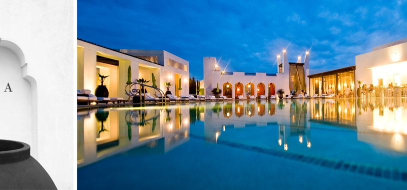 Caliza Pool | Alys Beach