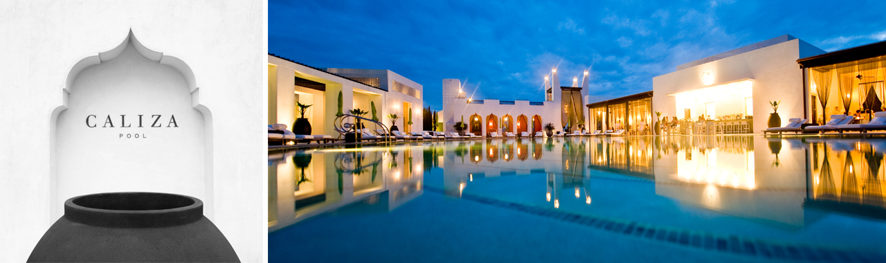 Lebello Luxury Outdoor Furnitures At Alys Beach Caliza Pool