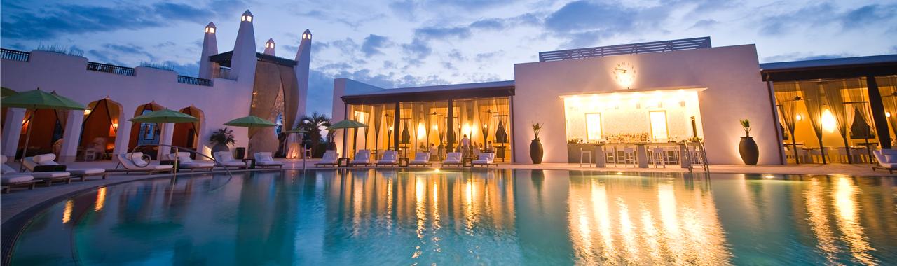 Lebello Luxury Outdoor Furnitures At Alys Beach Caliza Pool