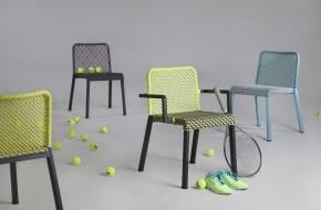 4L Net Chair