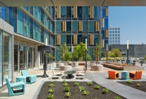 AVA 55 Ninth Apartments