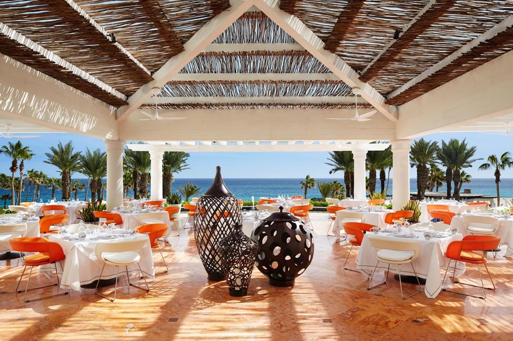 El Meson Restaurant Hilton Hotels Amp Resorts Modern