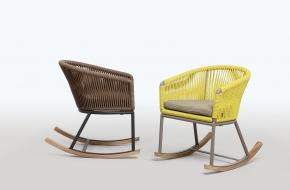 Chair 7 Rock