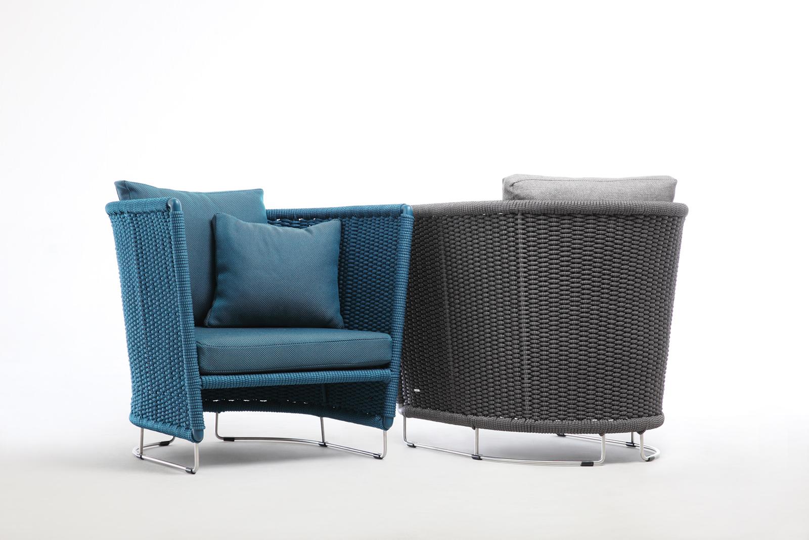Club 4 Lounge / Sofa 8