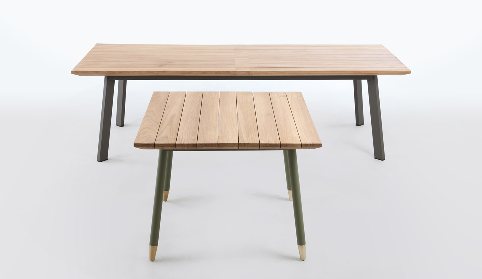 Plank Tables