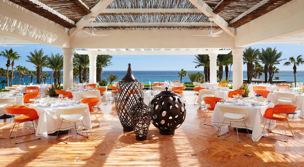 El Meson Restaurant – Hilton Hotels & Resorts