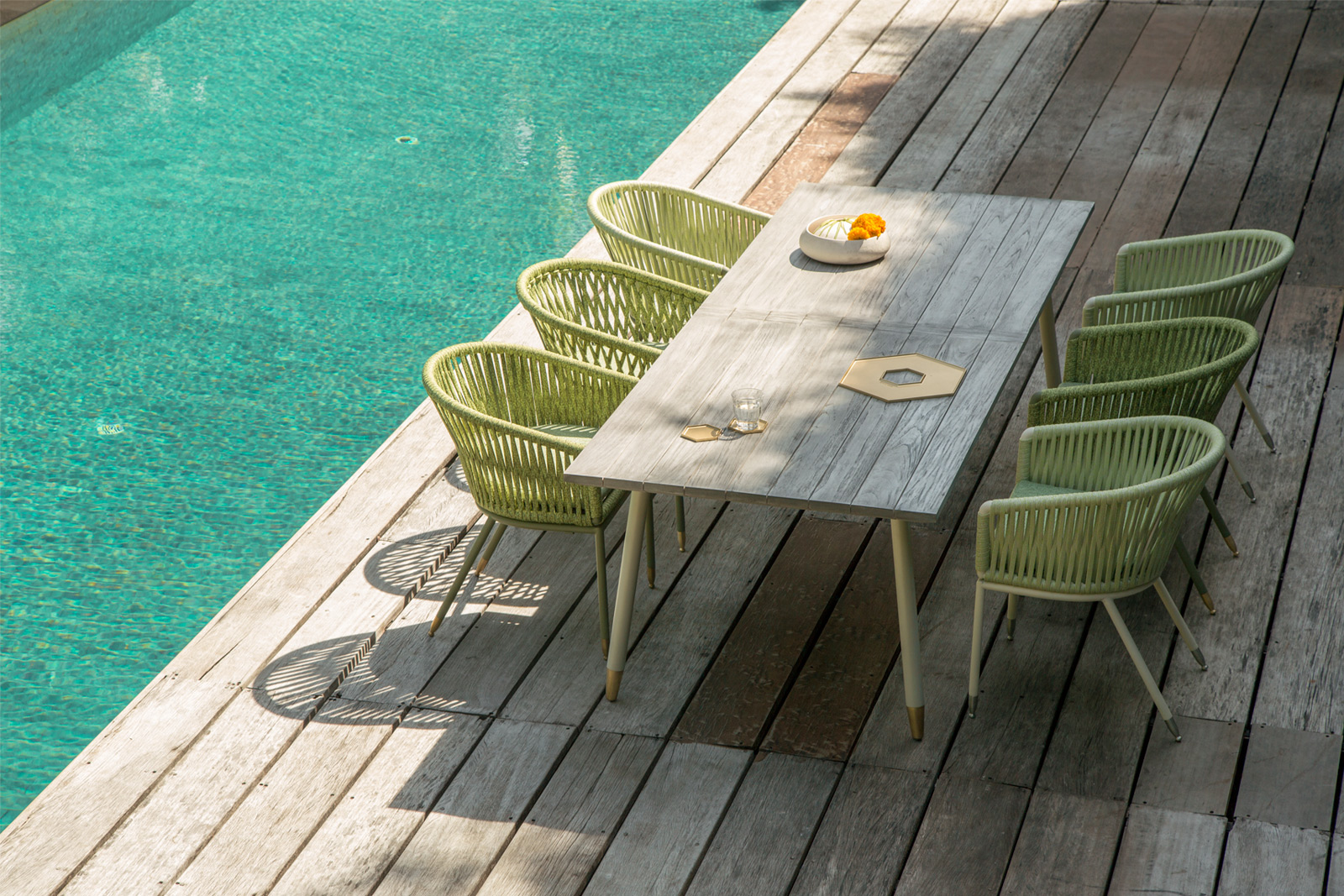 Outdoor Rope Dining Chair 7 Lebello Outdoor Furniture