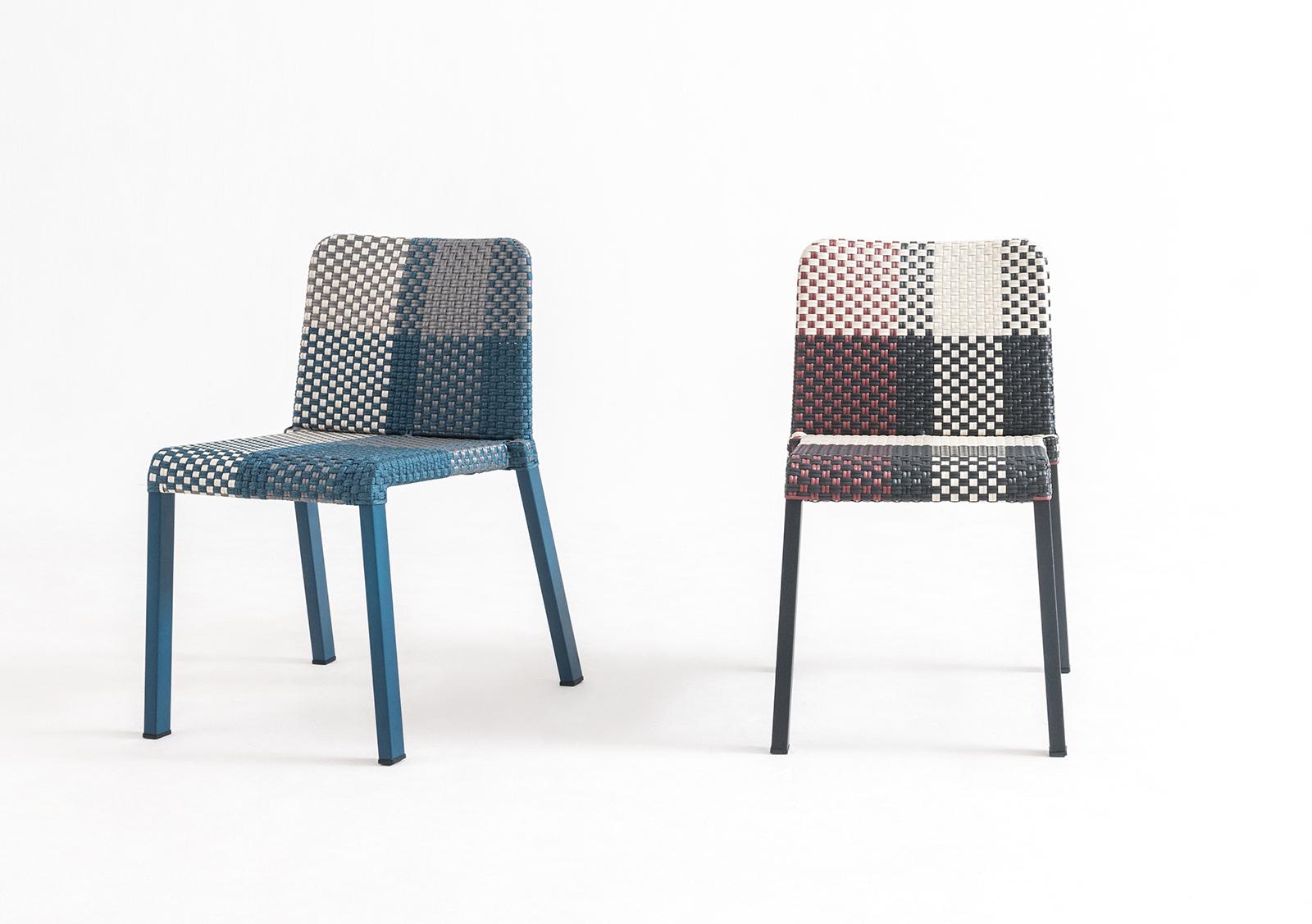 4L Pixie Chair