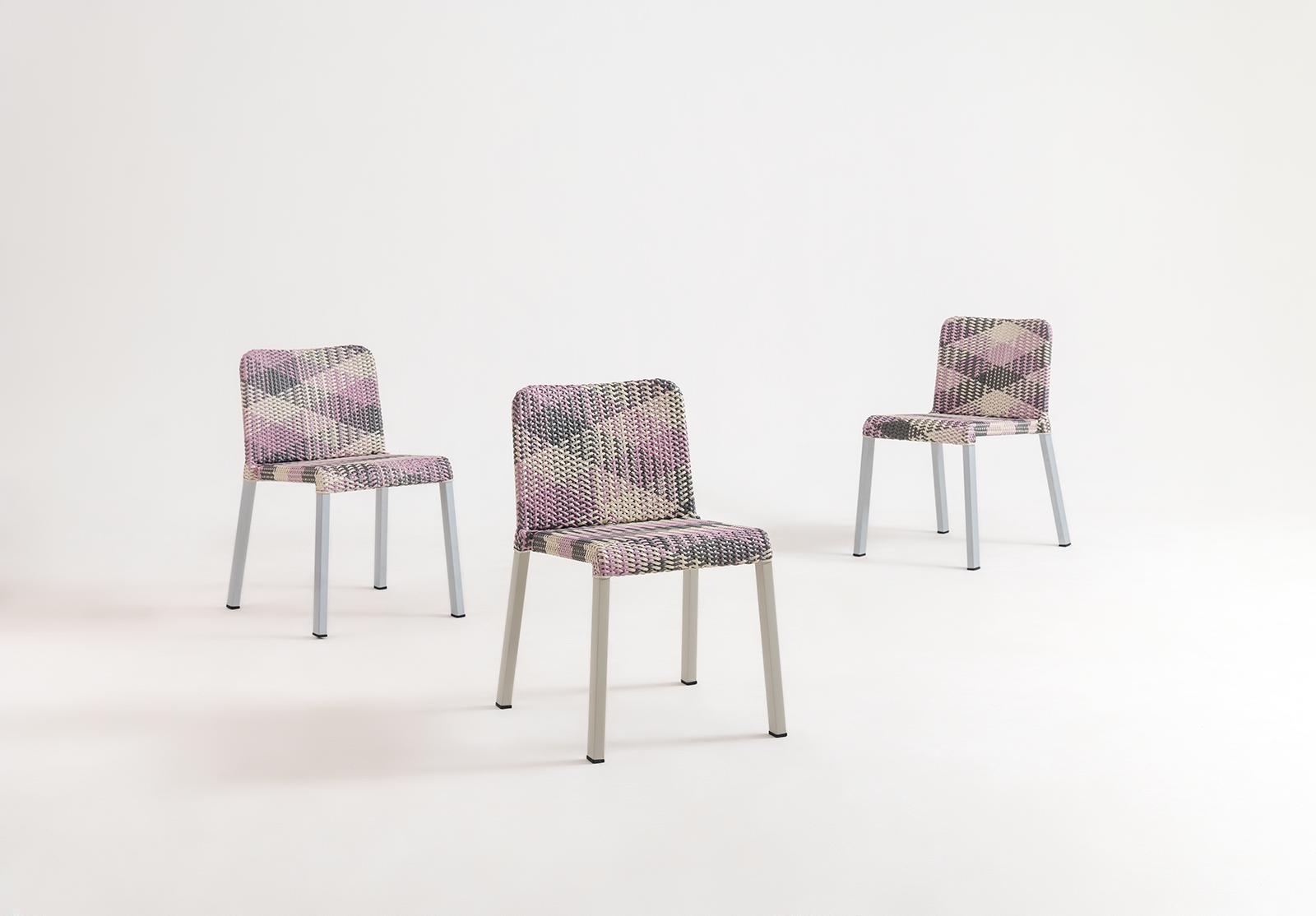 4L Sungita Chair