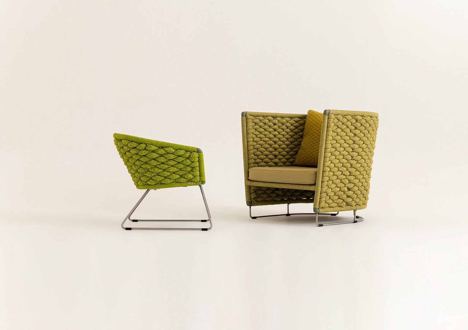 Chair 7 Puff