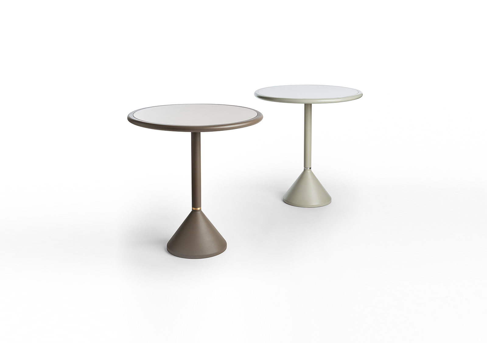 Tubo Cafe Tables