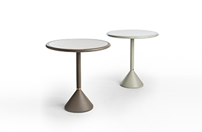 Tubo Cafe Tables