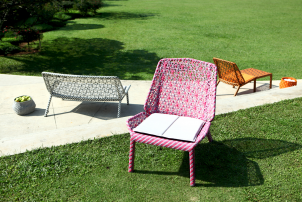 4LX Lounger Family
