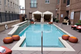 Andaz Hyatt Hotel