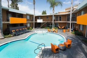 AVA Burbank Apartments