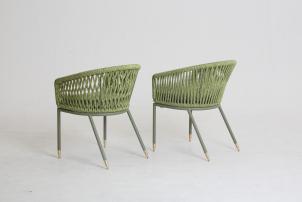 Chair 7 Criss