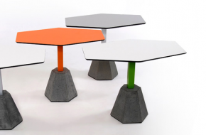 Diamond Table Series