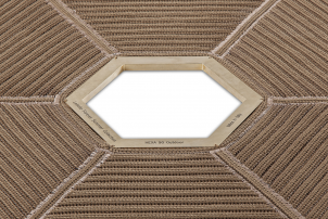 Hexa Diagonal Carpet