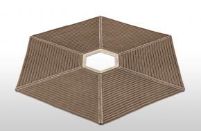 Hex 6 Carpet