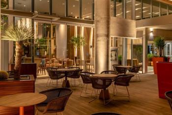 Hilton Garden Inn Chihuahua Mexico