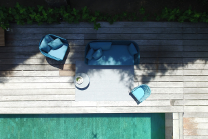 Outdoor Sofa Club 8