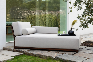 Strap Daybed