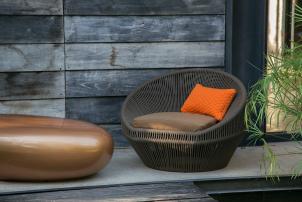 Kokoo Circular Lounge Seating & Tables