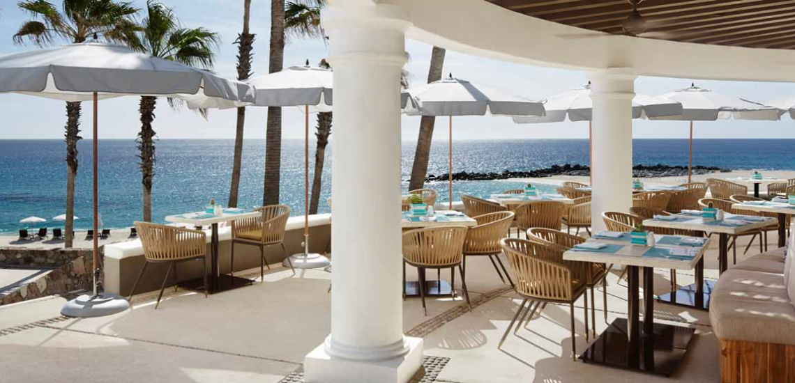 Madero Restaurant – Hilton Hotels & Resorts