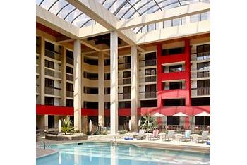 Westchester Marriott Hotel