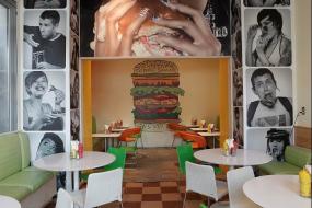 PYT Burger