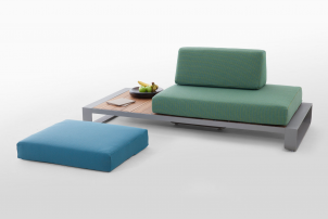 Pure Sofa & Lounge Bed